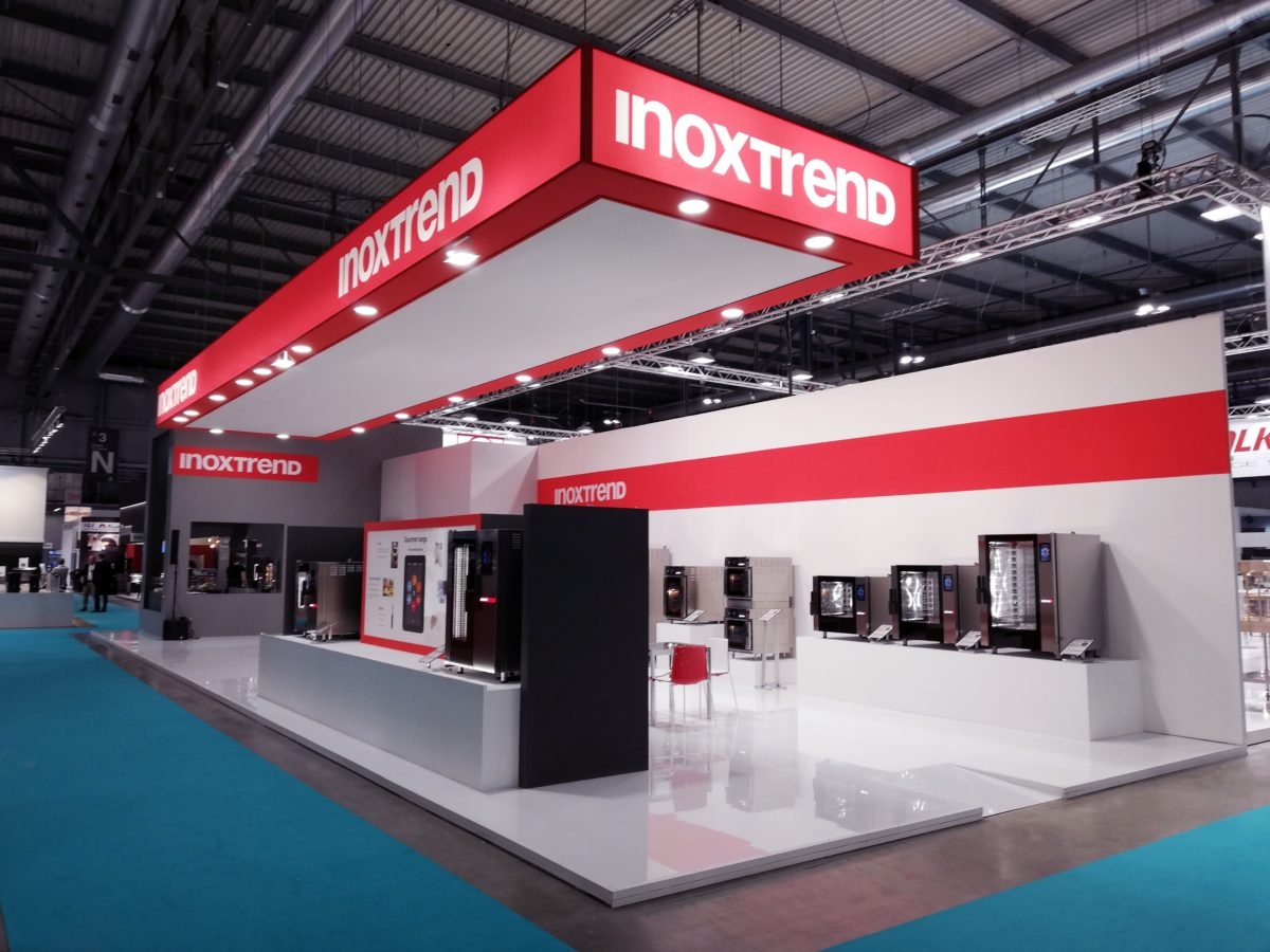 Inoxtrend at HOST 2019